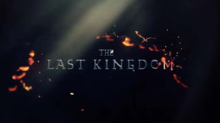 The Last Kingdom Season 1 Title Card