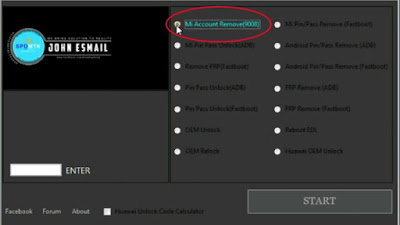 All in one Unlocker | Mi Account Unlock | Android Pin/password remove | unlocker v2 | 2017 | Hindi