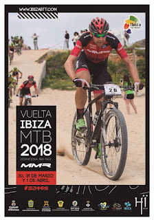 Vuelta a Ibiza en Mountain Bike MMR 2018