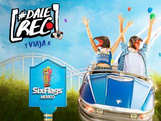 [Concurso] Gana  un paquete doble a México, cámaras GoPro y parlantes Coolbox - Dale Rec