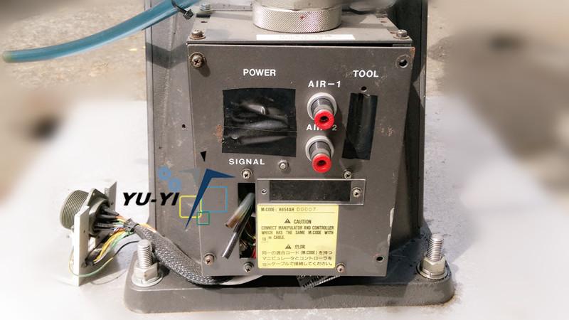 EPSON MOTOR POWER H854AH