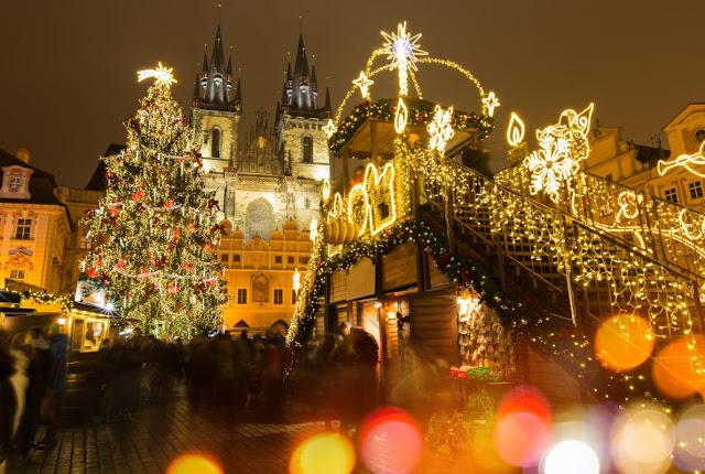 Christmas market, Christmas