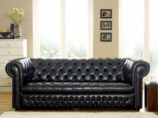 jual sofa kulit asli di Bandung Timur