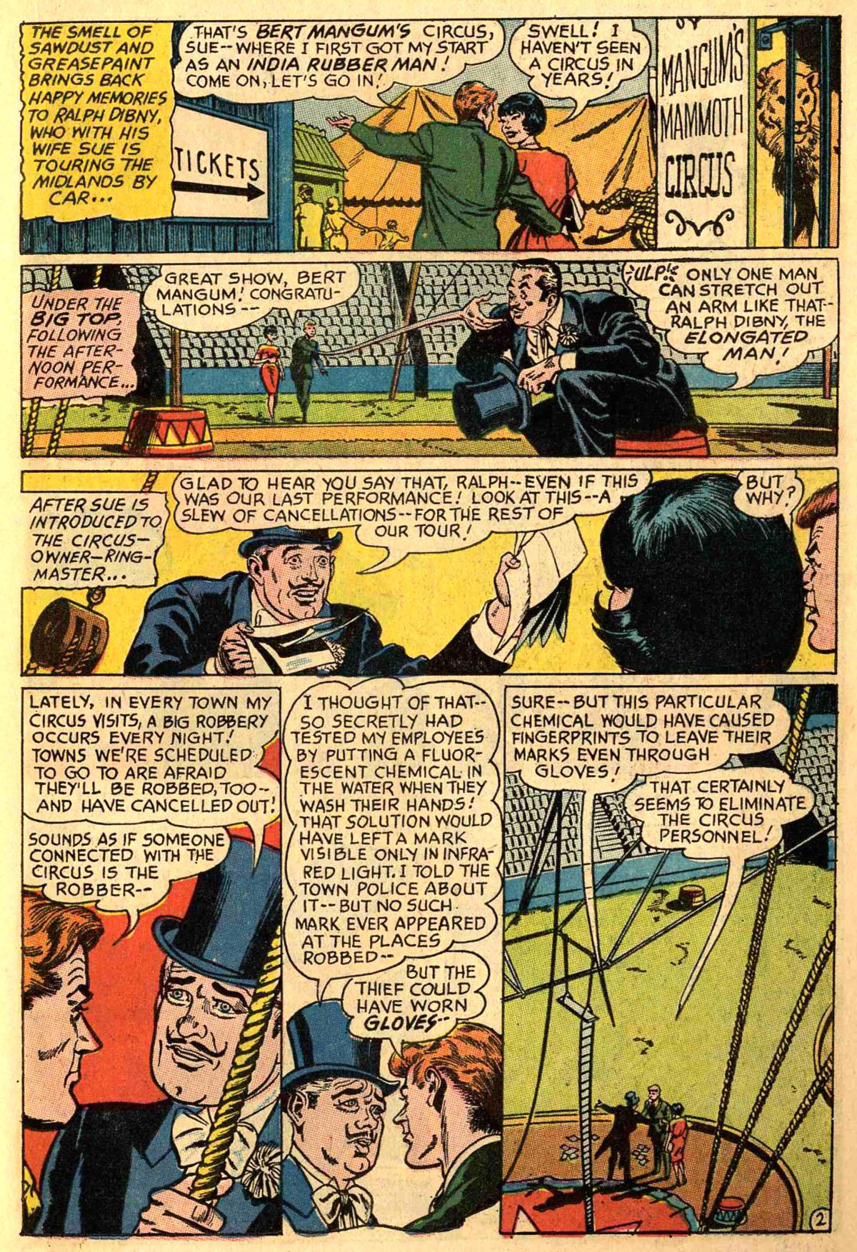 Detective Comics (1937) 361 Page 22
