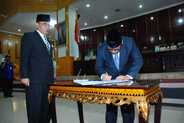 DPRD Provinsi Sumsel Gelar Rapat Paripurna Tanggapan Gubernur