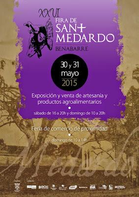 Fira de Sant Medardo