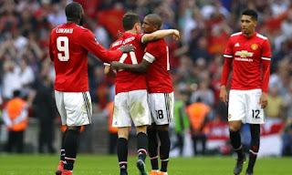 موعد مشاهدة مباراة مانشستر يونايتد وتوتنهام ضمن الدوري الإنجليزي والقنوات الناقلة