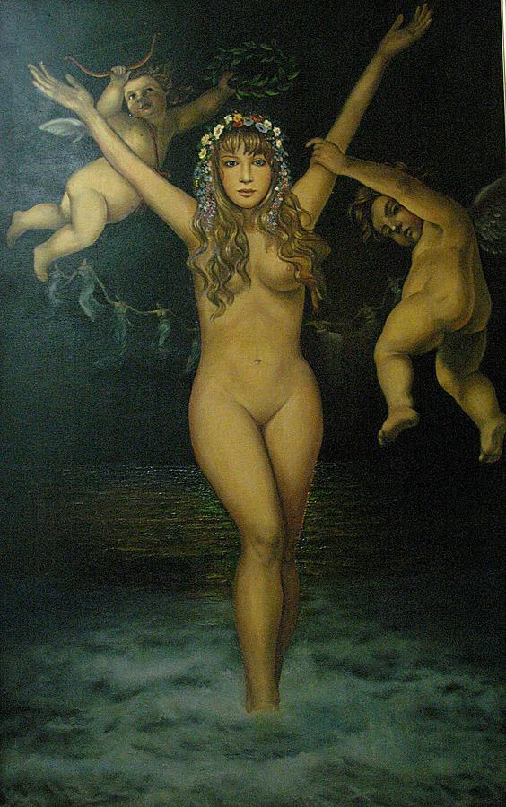 Greek Gods And Goddess Google Arts Culture