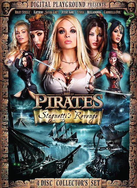 Pirates (2005) English Hot XXX Movie Ft. Jesse Jane Full HDRip 720p