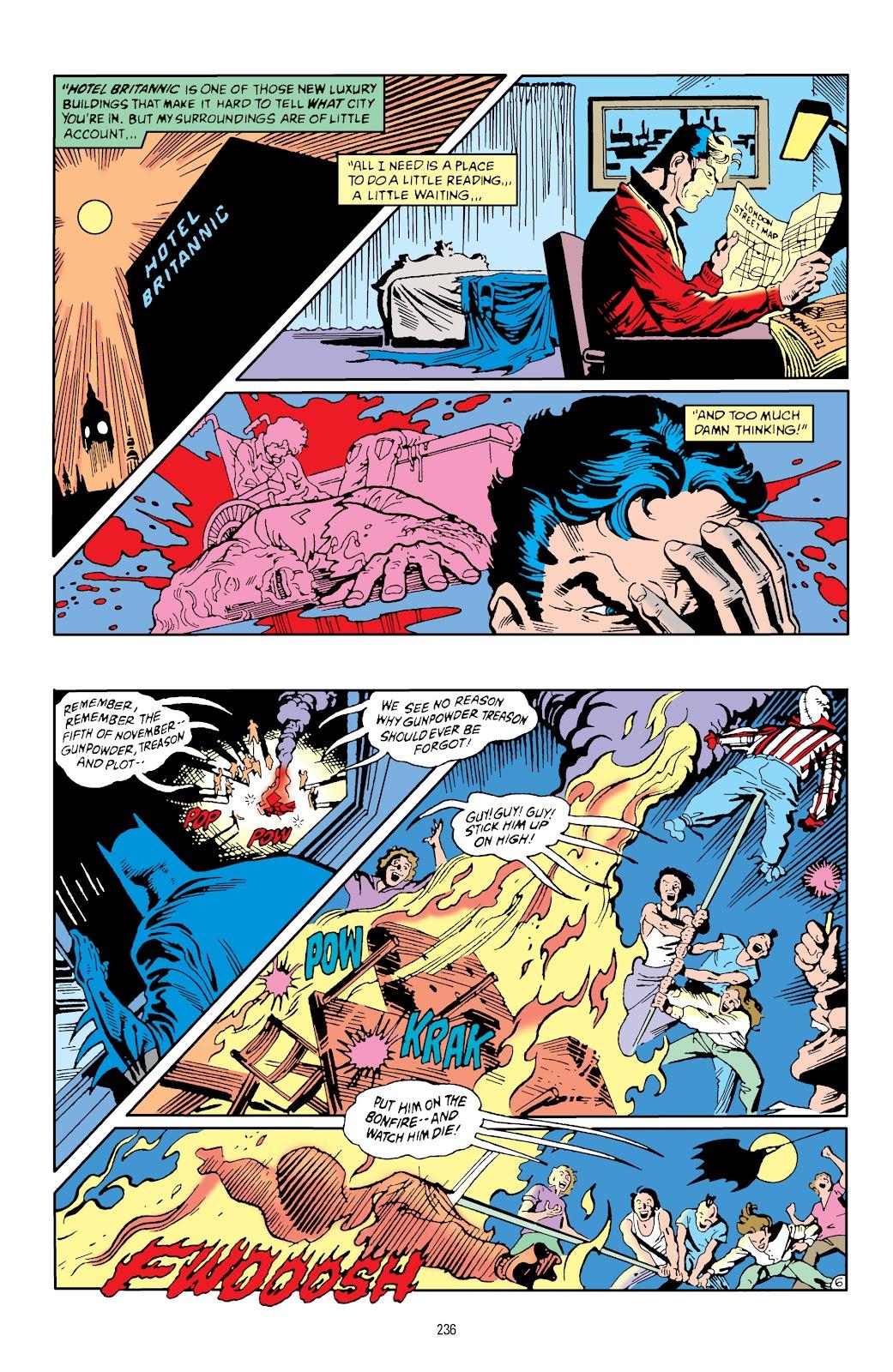 Read online Detective Comics (1937) comic -  Issue # _TPB Batman - The Dark Knight Detective 2 (Part 3) - 38