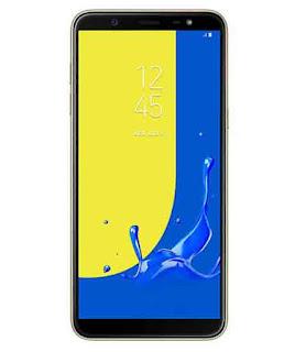 Cara Hard Reset Samsung J8 2018 SM-J810 - Lupa Pola atau Pin