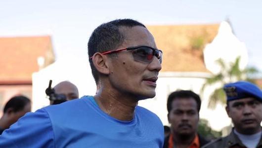 Sandi Klaim Elektabilitasnya Kejar Jokowi-Ma'ruf: Selisih Sudah Single Digit