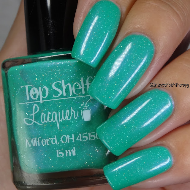 Top Shelf Lacquer Picnics in the Park