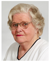 Inventora, Matemática, Breve Biografía de Jean Jennings Bartik