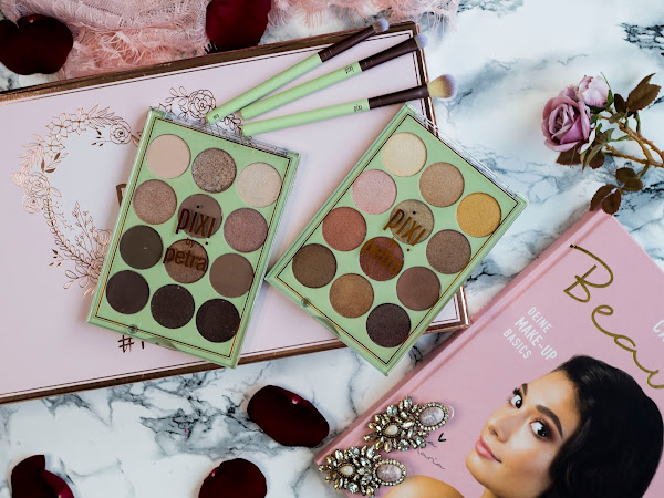 Pixi Beauty Eye Reflections Shadow Palettes