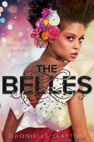 https://www.goodreads.com/book/show/23197837-the-belles?ac=1&from_search=true