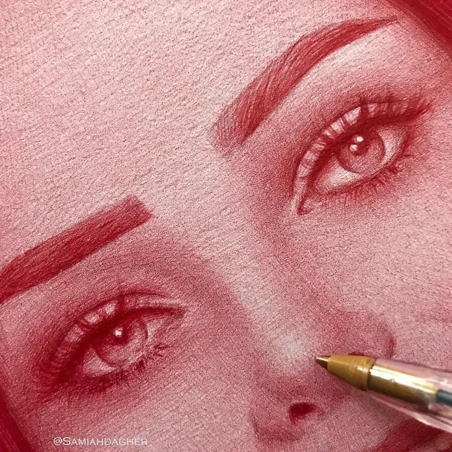 02-Samia-Dagher-Realistic-Portraits-www-designstack-co