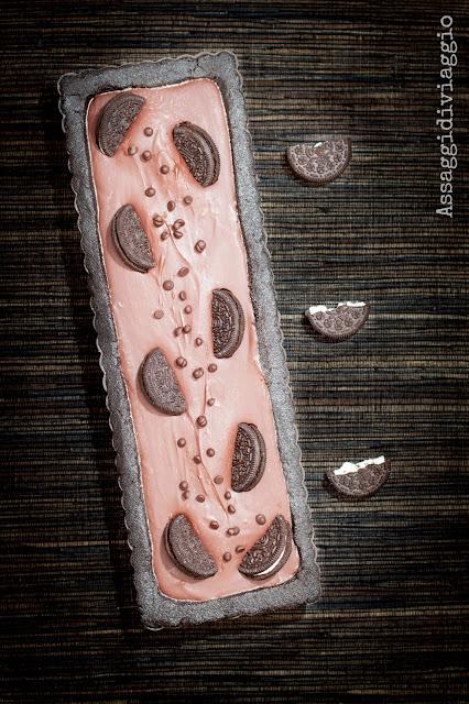 Oreo Tart