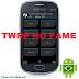Como Instalar TWRP No Galaxy Fame Duos (GT-S6812B)