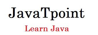 Javatpoint Pdf File