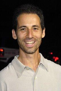 David Aaron Cohen. Director of Friday Night Lights