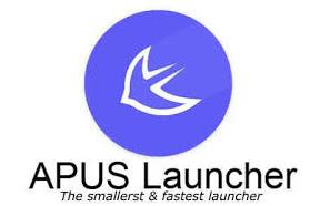 Download Apus Launcher V2.6.1 Apk