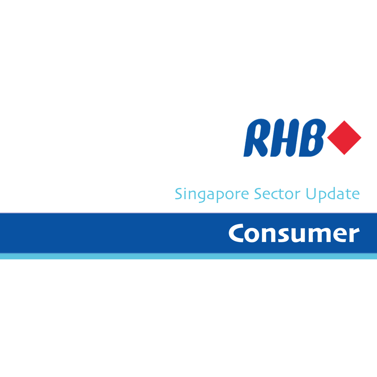 Singapore Consumer Sector - RHB Invest 2017-11-29: Shop More, Pay More