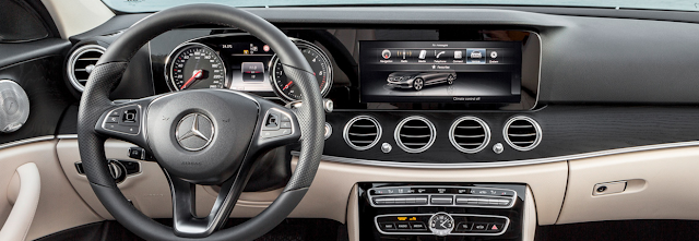 Mercedes-Benz E-Class 2017 Price