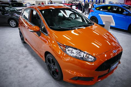 Ford 2019 Fiesta Review, Specs, Price
