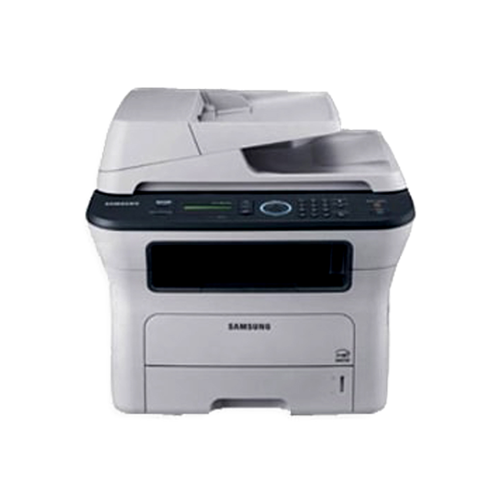 Samsung SCX-4825FN Software And Driver Downloads