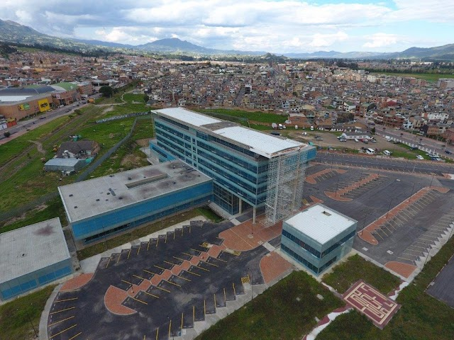A inicios del 2018 entraría en operación nuevo hospital de Zipaquirá