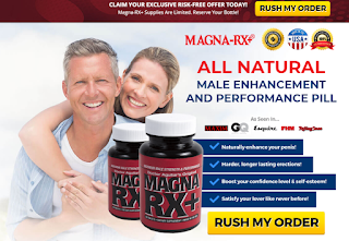Male Enhancement Pills Magna RX Size Height