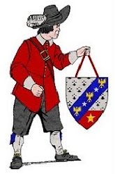 MY HERALDRY WEBSITE