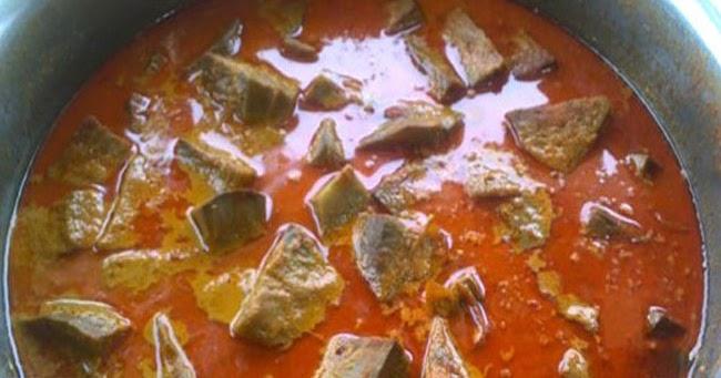 Image Result For Resep Masakan Padang Ala Rumahan