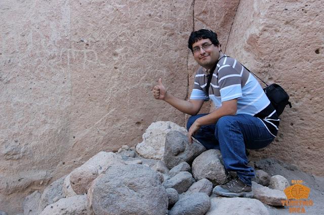 Cañón de Culebrillas Arequipa