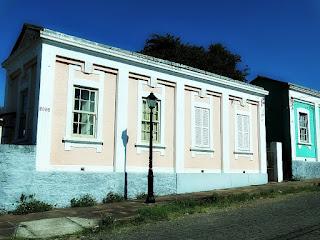 Vila Belga - Santa Maria (RS)