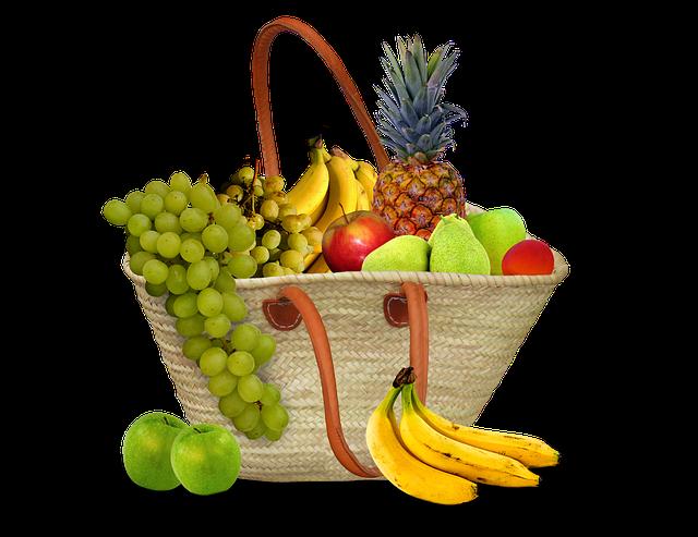 ماهي الفواكه التي تحتوي علي الحديد؟