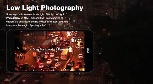 Low Light Photo