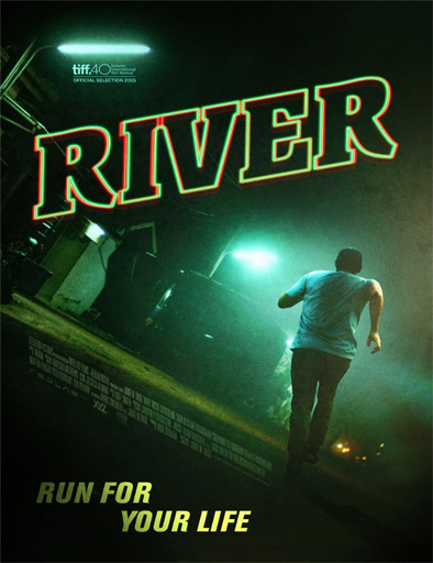 Ver River (2015) Online