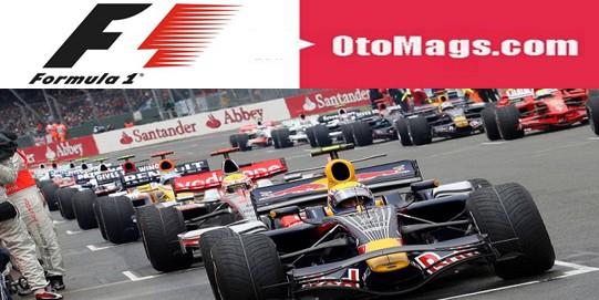 Jadwal Jam Tayang Siaran Langsung F1 Global Tv Malam Hari Ini