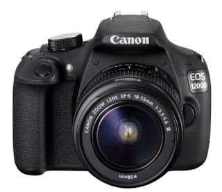 Contoh Hasil Gambar Kamera Canon EOS 1200 D+Review Lengkap!