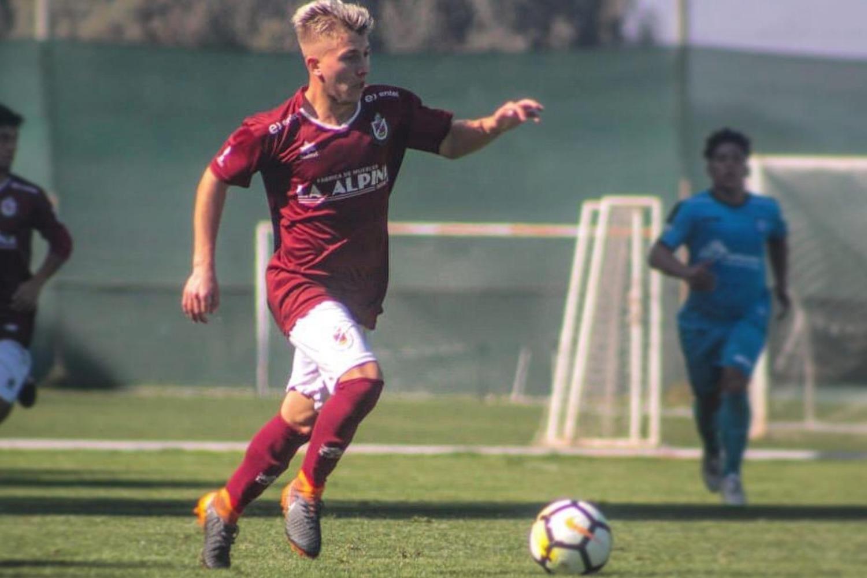 SC Monagas confirma el fichaje del volante Gianluca Riep al menos para el  curso de 2019. El club ha hecho oficial además otras incorporaciones como  la de ... 51741a37711bc