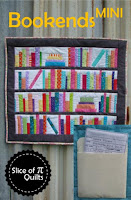 http://www.sliceofpiquilts.com/2016/06/bookends-mini-quilt.html