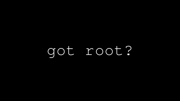 Everything you want to know about rooting