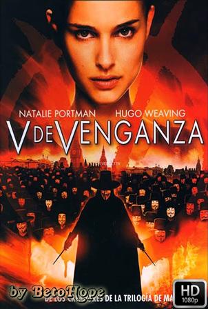 V De Venganza [1080p] [Latino-Ingles] [MEGA]