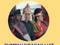 Cewek ini bilang Pakaian adat adat batak pakaian badut, Dan menghina Presden Jokowi