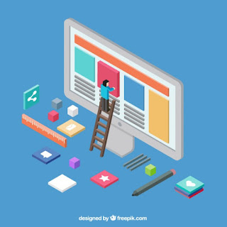 Belajar Membuat Website