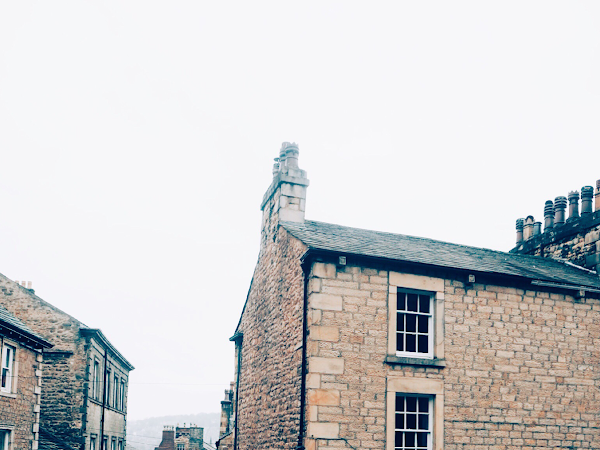 A Therapeutic Weekend In Lancaster