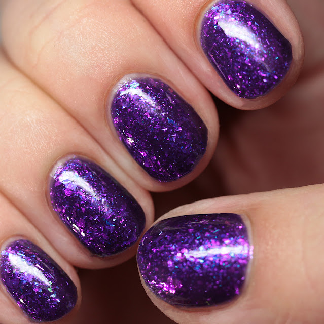 Ever After Polish Purple Haze
