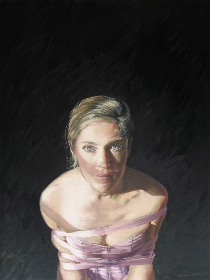 Sarah Danes Jarrett